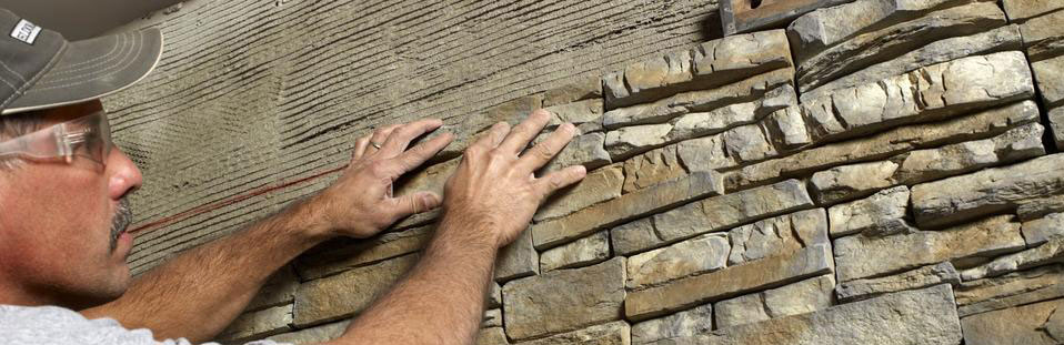 Stone Veneer Installation Stone Pro Llc
