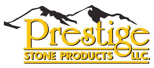 Prestige Stone Products Logo